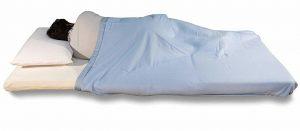 Test avis EvergreenWeb Futua 08002000 : un futon de bonne qualité